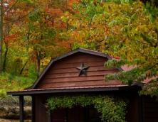 Stearns Cabin Rental Photo