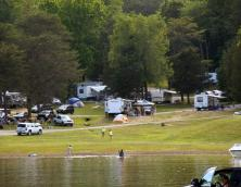 Pulaski County Park Campground Photo