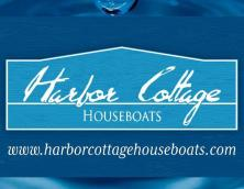 Harbor Cottage Houseboats Photo