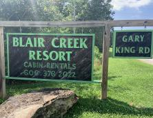 Blair Creek Horse Camp & Resort Photo