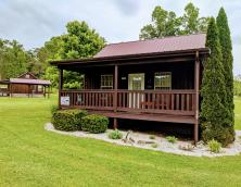 Fort Wahoo Cabin Rentals Photo
