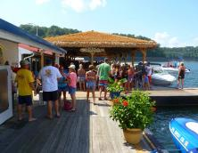 Fishtales Restaurant at Wolf Creek Marina Photo