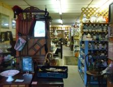 Russell Springs Antique Mall Photo