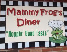 Mammy Frog's Diner Photo