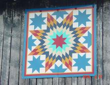 Warren County Quilt Trail Photo