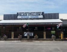 Black Stallion Steak House Photo