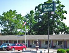 The Springs Motel Photo