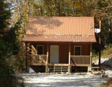 Lillie's Cub Cabin Photo