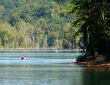 Paintsville Lake Photo