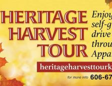 Heritage Harvest Tour Photo