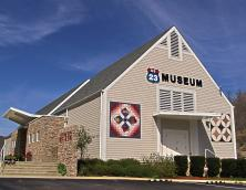 U.S. 23 Country Music Highway Museum Photo