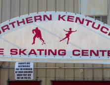 Northern Kentucky Ice Center Photo