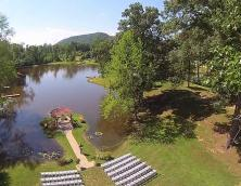 Callie's Lake and Campground Photo
