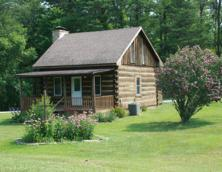 Red River Gorge Cabins Photo