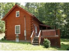 Red River Gorge Cabin Company Photo