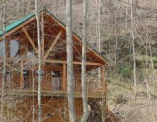 Five Star Cabin Rental Photo