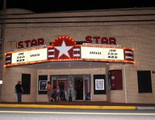 Historic Star Theater Photo