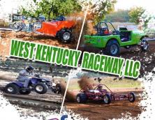 West Kentucky Raceway Photo