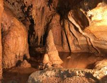 Diamond Caverns Photo