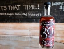 Bourbon 30 Spirits Photo