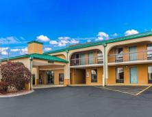 Quality Inn (Russellville) Photo