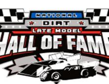 NATIONAL DIRT LATE MODEL HALL OF FAME Photo