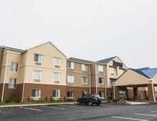 Fairfield Inn by Marriott (Corbin) Photo