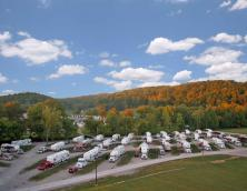 Renfro Valley RV Park Photo