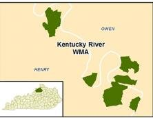 KY River Wildlife Management Area Photo