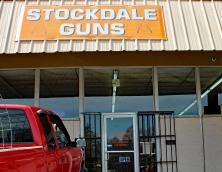 Stockdale Guns Photo