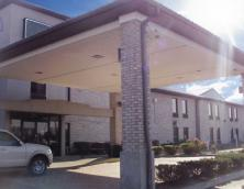 Quality Inn & Suites (Grayson) Photo