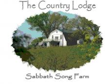 The Country Lodge Sabbath Song Farm Photo
