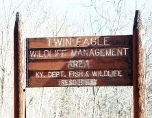 Twin Eagle Wildlife Management Area Photo