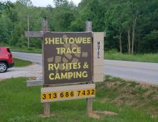 Sheltowee Trace Rentals  Photo