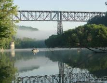 Kentucky River Photo