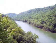 North Fork Cumberland River Photo