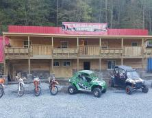 Trailblazers Outfitters Lodging Photo