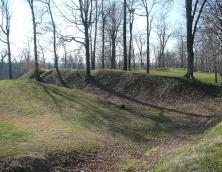 Fort Duffield Park & Civil War Historic Site Photo