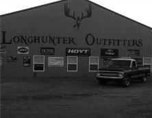 Longhunter Outfitters Photo