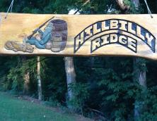 Hillbilly Ridge Bed and Breakfast Photo