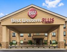 Best Western Plus Louisa Photo
