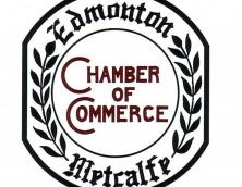 Edmonton / Metcalf County Chamber of Commerce Photo