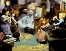 Great American Dollhouse Museum Photo