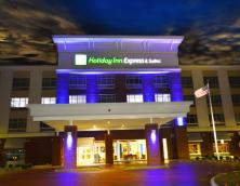 Holiday Inn Express & Suites (Danville) Photo