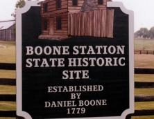 Boone Station State Historic Site Photo