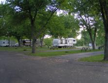 Elkhorn Campground Photo