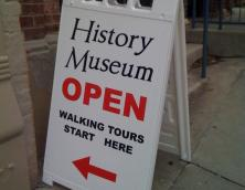 Montgomery County Historical Society History Museum Photo