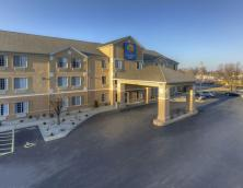 Comfort Inn and Suites Henderson Photo