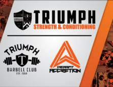 Triumph Strength & Conditioning Photo