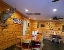 Ole Country Cafe Pine Knot Photo